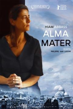 Poster Alma Mater