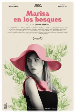 trailer de Marisa En Los Bosques