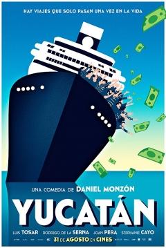 trailer de Yucatán