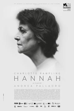 Poster Hannah