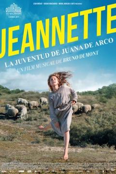 trailer de Jeannette, La infancia de Juana de Arco