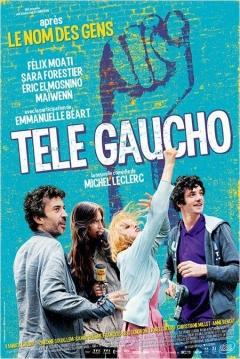 Ficha Télé Gaucho