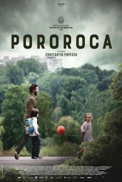 Poster Pororoca