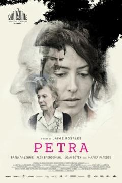 trailer de Petra