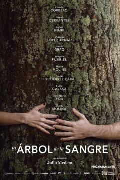 trailer de El Árbol de la Sangre