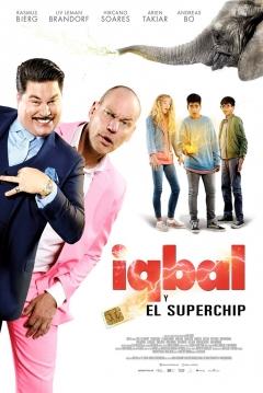 trailer de Iqbal y el Superchip