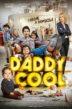 trailer de Daddy Cool