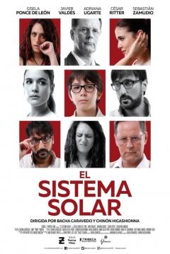 Poster El Sistema Solar