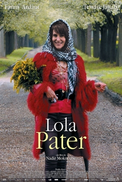 Poster Lola Pater