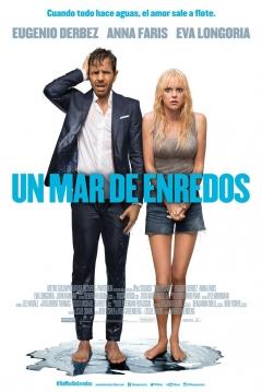 Poster Un Mar de Enredos
