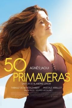 trailer de 50 Primaveras