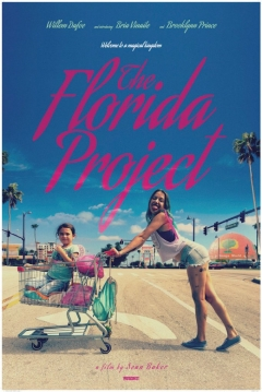 trailer de The Florida Project
