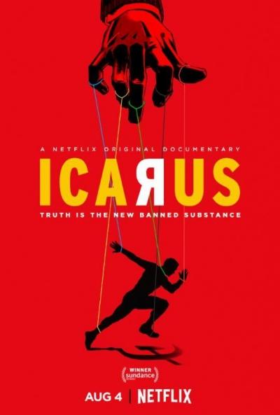 Ficha Icarus