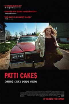 Poster Patti Cake$