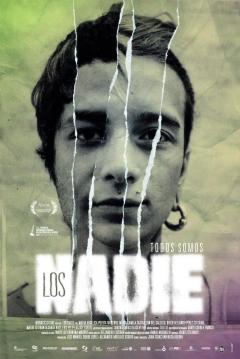 Poster Los Nadie