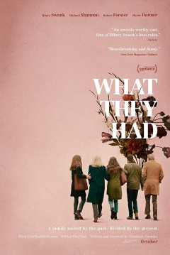 trailer de What They Had