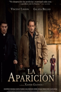 trailer de The Apparition