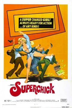 Ficha Superchick