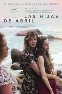 Poster Las Hijas De Abril