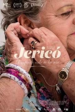 Poster Jerico: El Infinito Vuelo de los Días