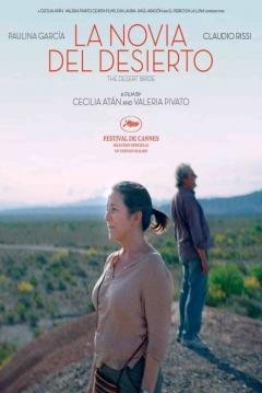 trailer de La Novia Del Desierto
