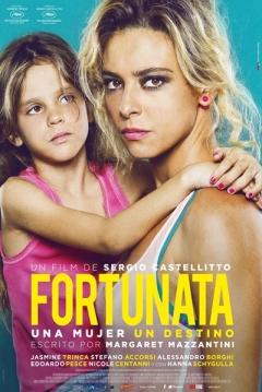 trailer de Fortunata