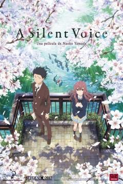 Poster Una Voz Silenciosa