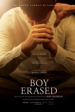 trailer de Boy Erased