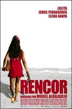 Poster Rencor
