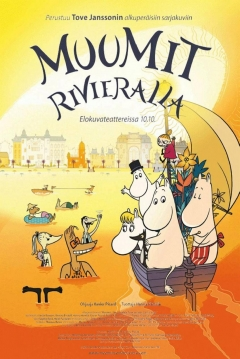 Ficha Moomins on the Riviera