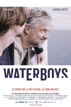 Poster The Waterboys
