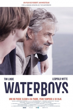 Poster Waterboys