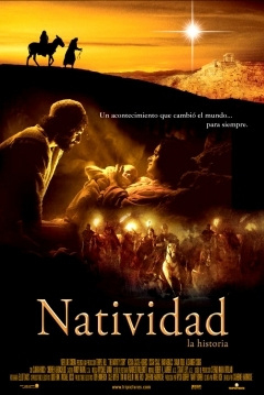 Poster Natividad
