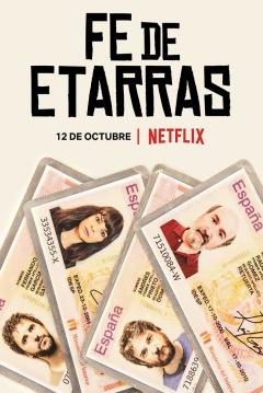 Ficha Fe De Etarras