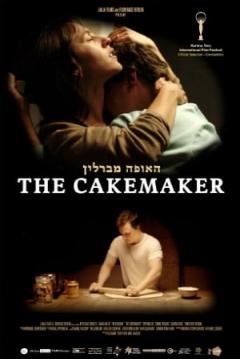 trailer de The Cakemaker