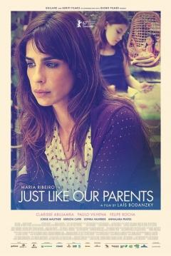 trailer de Como Nuestros Padres