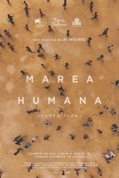 Poster Marea Humana