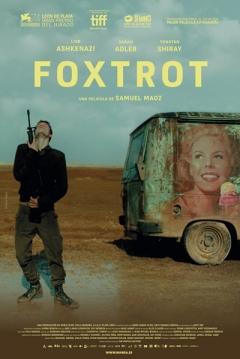 Poster Foxtrot
