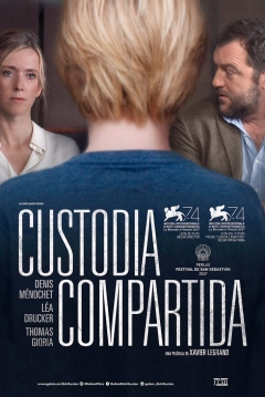 trailer de Custodia Compartida