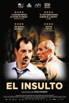 trailer de El Insulto