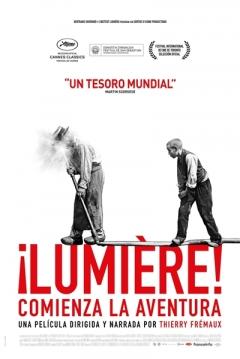 Poster ¡Lumière!: Comienza la Aventura