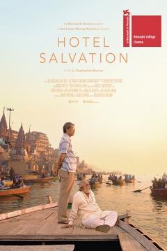 trailer de Hotel Salvación
