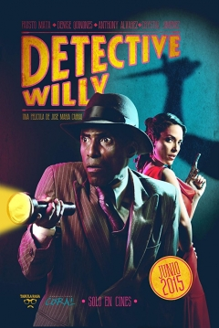 Ficha Detective Willy