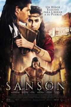 Poster Sansón