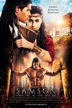 Poster Samson