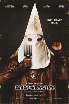 trailer de Black Klansman