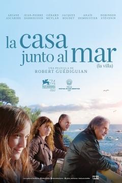Poster La Casa junto al Mar