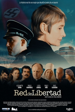 Poster Red De Libertad
