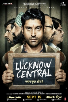 Ficha Lucknow Central