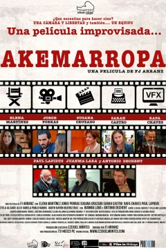 Poster Akemarropa